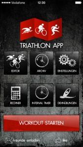 Triathlonapp