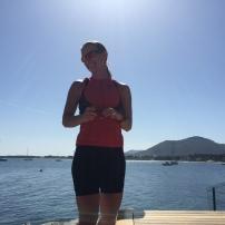 1. Triathlon Trainingslager auf Mallorca :)
