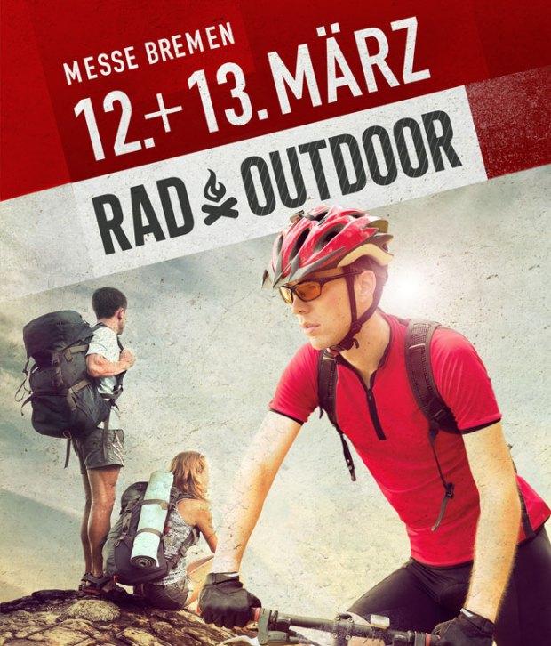 Rad und Outdoor