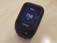 Tom Tom Spark Cardio - Tracker Kcal Anzeige